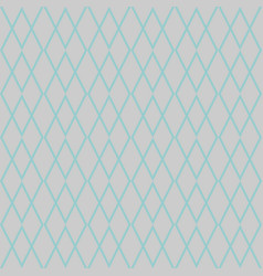 tile pattern with blue and grey background vector image