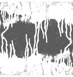 White texture paint vector