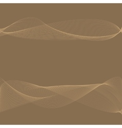 Lines techno buisness background vector