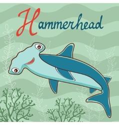 Hammerhead vector