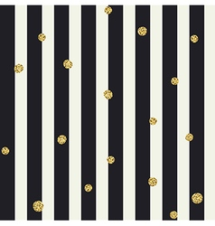 Chevron seamless pattern black bold lines and vector