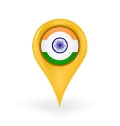 Location india vector