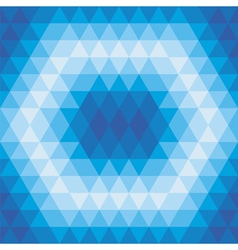 Blue shade pattern background1 vector