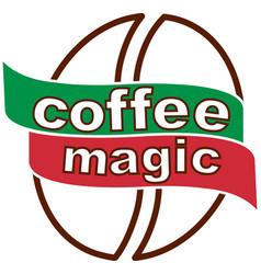 Coffee magic 3 3 vector