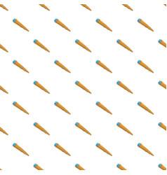 Spyglass pattern vector