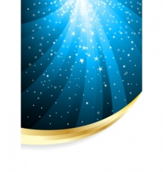 vector abstract background with star vector image
