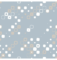 Abstract Background pattern texture gray blue vector image vector image