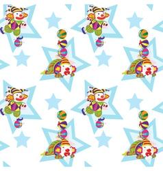 a joker vector image vector image