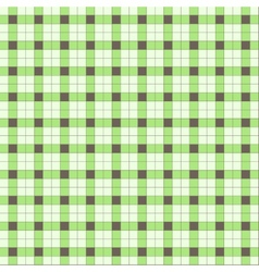 Geometrical background wtih squares vector image vector image