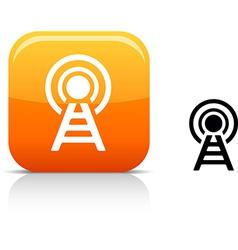 Communication icon vector