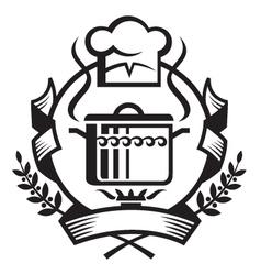 Cooking banner vector