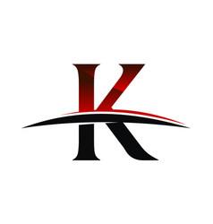 Swoosh initial k vector