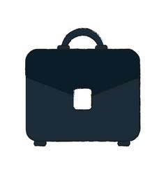 briefcase vector image vector image