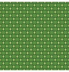 Abstract chinese symbols pattern wallpaper vector