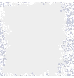 Abstract glittery background vector