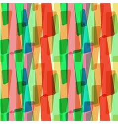 Seamless abstract artistic background vector image vector image