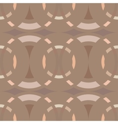 Seamless geometric abstract pattern rhombus vector