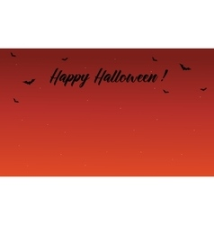 Happy halloween backgrounds vector