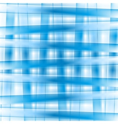 Colourful blue background vector