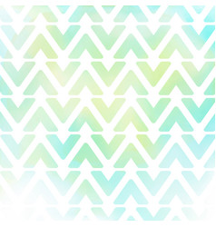 watercolour pattern background vector image vector image