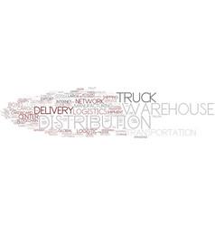 Distribution word cloud concept vector