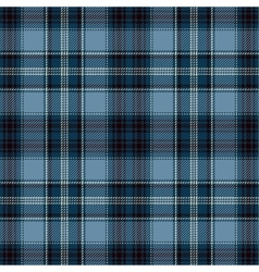Plaid tartan seamless pattern background vector image