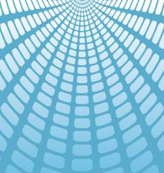 mesh shadow vector image vector image