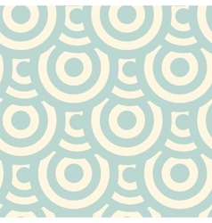 Retro abstract vintage seamless pattern vector