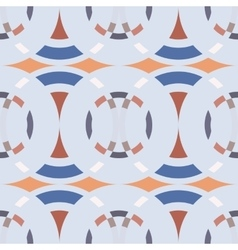 Seamless geometric abstract pattern rombus vector