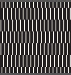 Repeatable geometric grid texture seamless vector