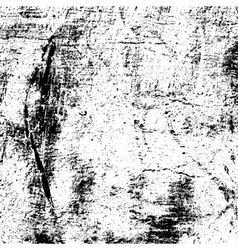 Scratched texture vector