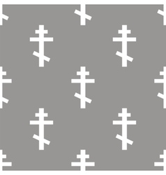 Orthodoxy seamless pattern vector
