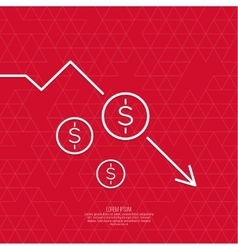 Loss of points currency vector