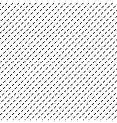 Dashed lines geometric seamless pattern vector image