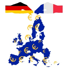 Subsidies for europe vector