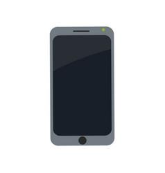 Smartphone device technology communication app vector