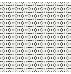 Geometric abstract hipster seamless pattern with vector