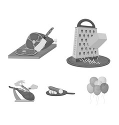 Treat appliance tool and other web icon in vector