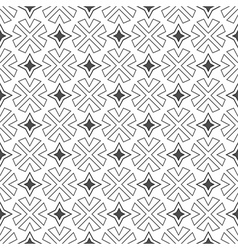 Geometry pattern vector