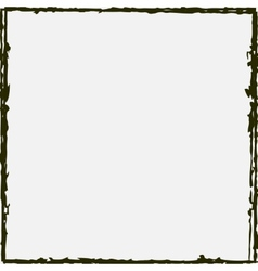 Overlay Frame Background vector image