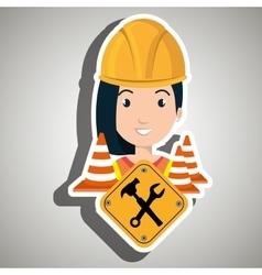 Web site construction tool vector