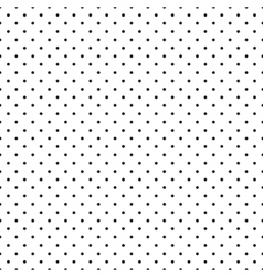 Abstract geometric pattern Seamless background vector image vector image