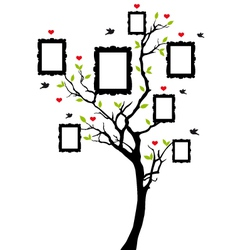 Family & Tree Vector Images (over 3,560) - VectorStock
