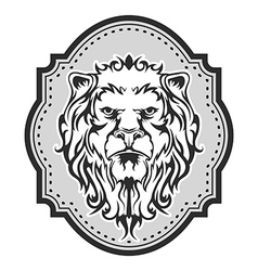 Lion2 vector