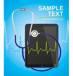 Medicine gadget vector