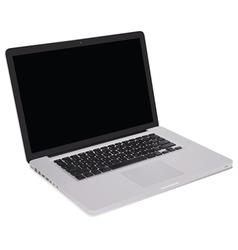 Notebook computer vector