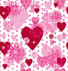 Patterns219 vector image vector image