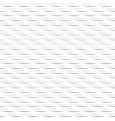 White paper texture - seamless vector
