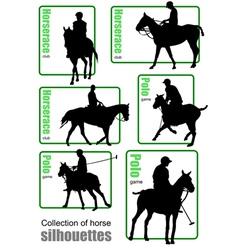 Al 0730 horse vector