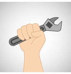 construction tool icon vector image